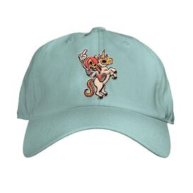 Skelly & Co Lucha Unicorn Hat