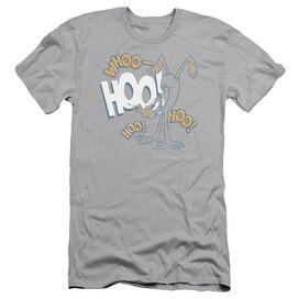 Looney Tunes Daffy Laugh Short Sleeve Adult T-Shirt