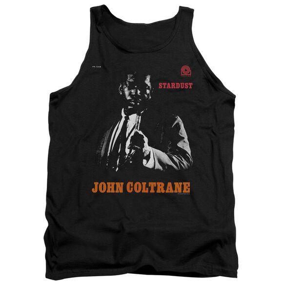John Coltrane Coltrane Adult Tank