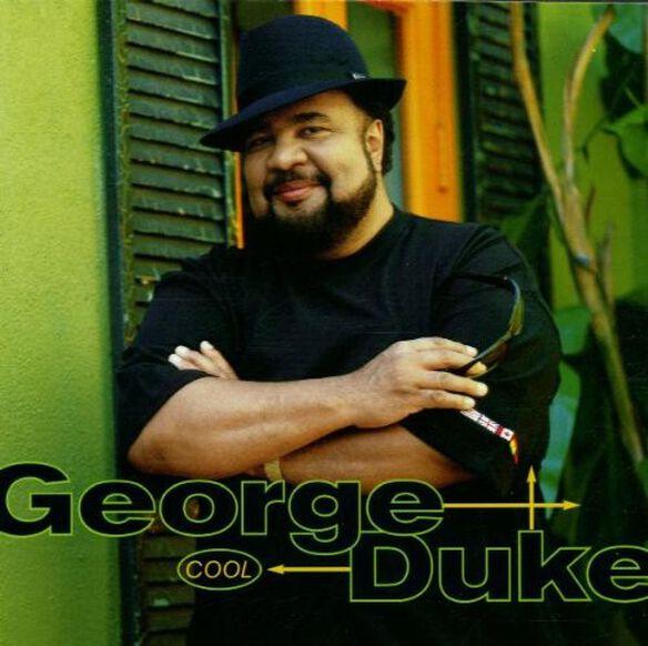 George Duke - Cool