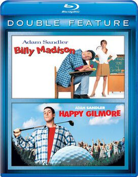 Billy Madison / Happy Gilmore
