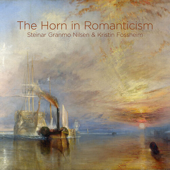 Various Artists - Horn in Romanticism