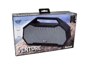 Biconic Venture Weatherproof Wireless Bluetooth Speaker