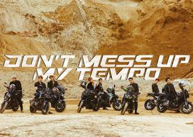 Exo - Don't Mess Up My Tempo (Moderato Version)