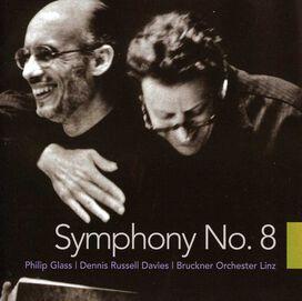 Dennis Russell Davies - Symphony No 8