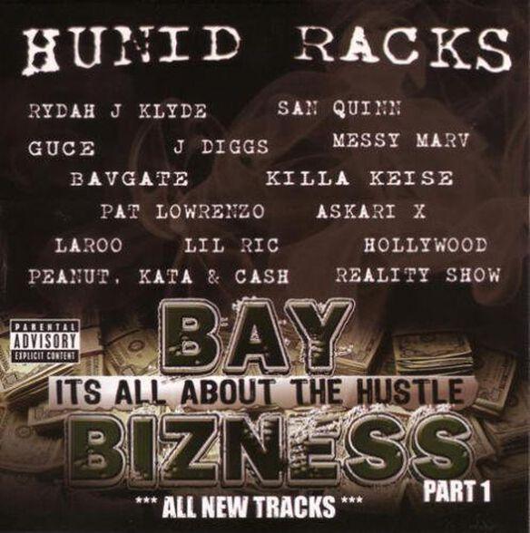 Hunid Racks Bay Bizness / Various