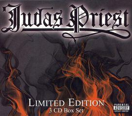 Judas Priest - Judas Priest Box Set