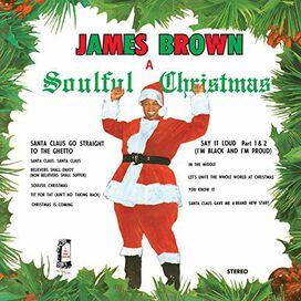 James Brown - James Brown: A Soulful Christmas