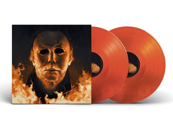 John Carpenter - Halloween Original Motion Picture Soundtrack Expanded Edition [Exclusive Orange Vinyl]