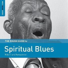 Various Artists - Rough Guide To Spiritual Blues (Various Artists)