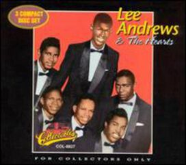 Lee Andrews & the Hearts - For Collectors Only