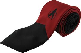 Star Trek TNG Command Mighty Fine Tie