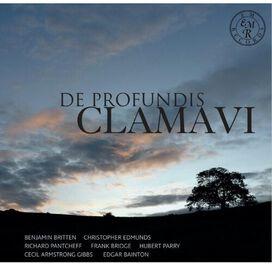 Duncan Honeybourne - De Profundis Clamavi