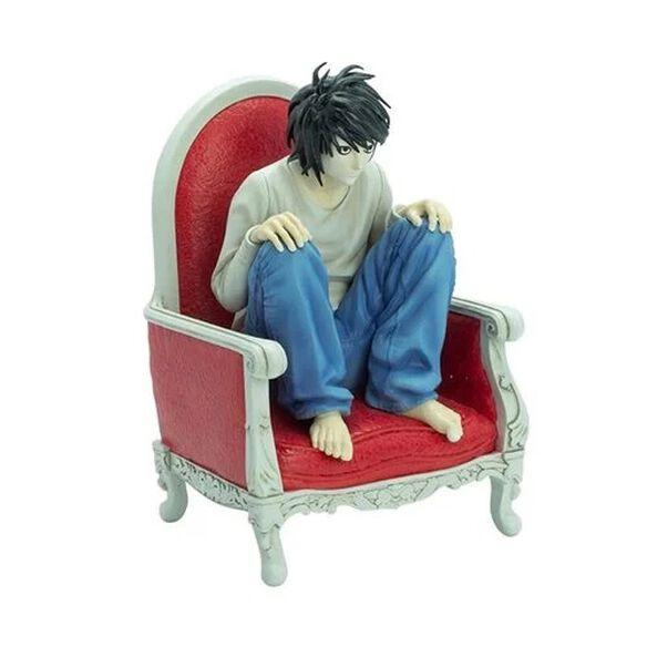 Death Note L Statue