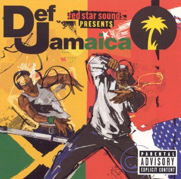 Def Jamaica 1003