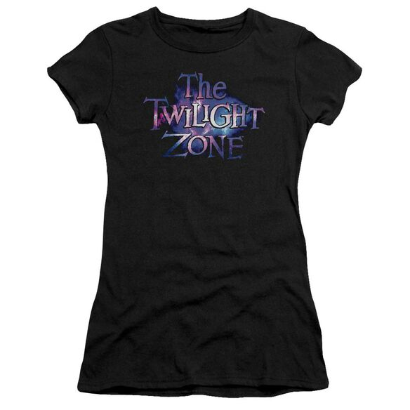 Twilight Zone Twilight Galaxy Premium Bella Junior Sheer Jersey
