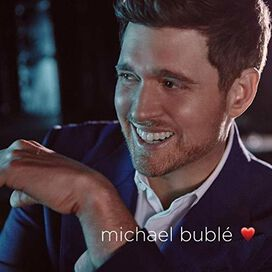 Michael Bublé - Love [FYE Exclusive Red Vinyl]