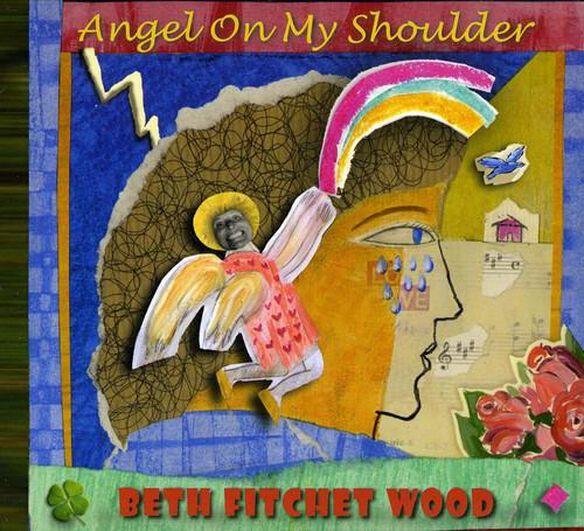 Beth Fitchet Wood - Angel on My Shoulder