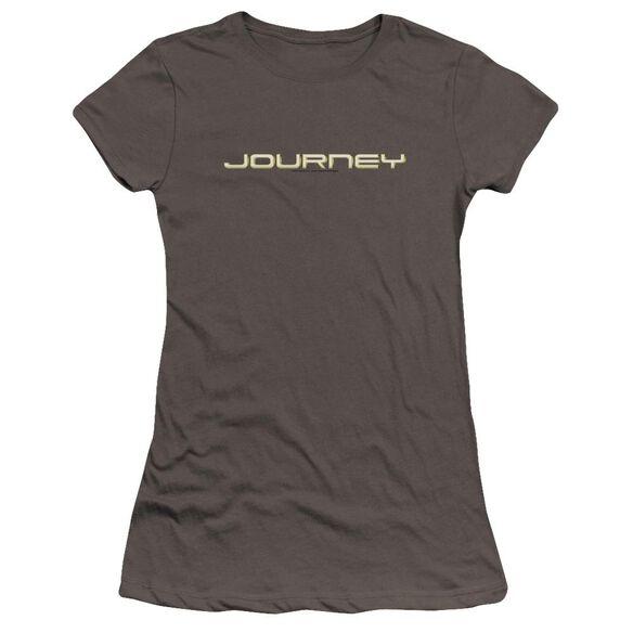 Journey Logo Premium Bella Junior Sheer Jersey