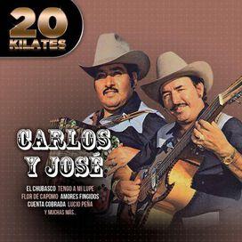 Carlos Y José - 20 Kilates