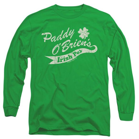 PADDY OBRIENS IRISH PUB- ADULT T-Shirt