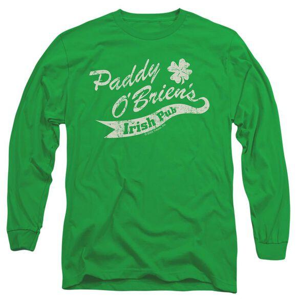 PADDY OBRIENS IRISH PUB- ADULT 18/1 T-Shirt