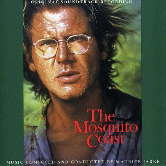 Mosquito Coast / O.S.T.