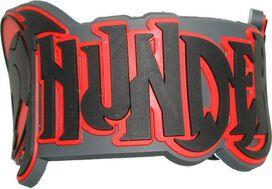 Thundercats Rubber Wristband