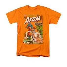 Atom Showcase #34 Cover T-Shirt