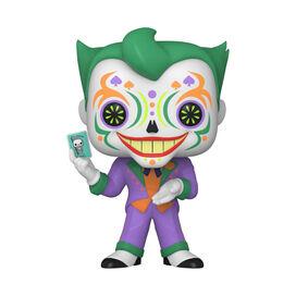 Funko Pop! DC Comics: Dia De Los DC - Joker