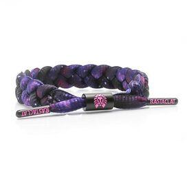 Rastaclat Braided Bracelet [Galaxy]