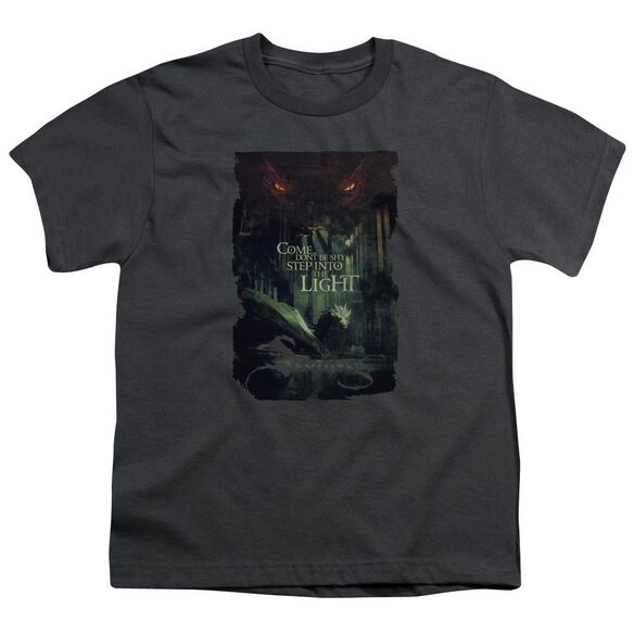Hobbit Taunt Short Sleeve Youth T-Shirt