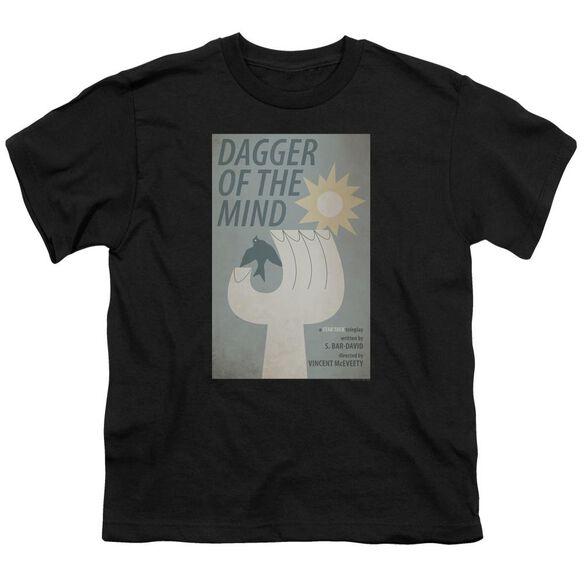 Star Trek Tos Episode 9 Short Sleeve Youth T-Shirt