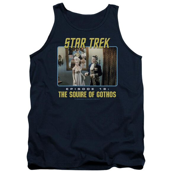 St Original The Squire Of Gothos Adult Tank
