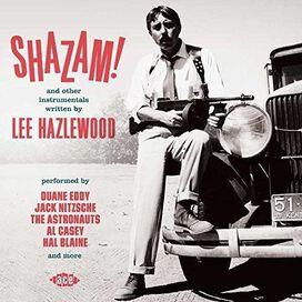 Shazam! & Other Instrumentals Written by Lee - Shazam! & Other Instrumentals Written By Lee