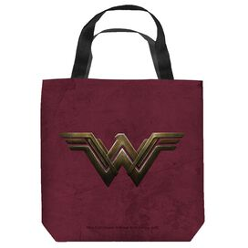 Wonder Woman Movie Emblem Tote