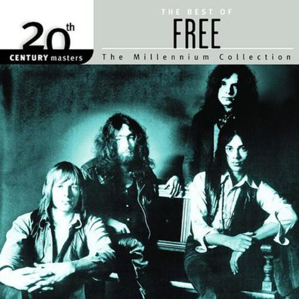 20 Th Century Masters: Millennium Collection