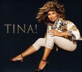 Tina Turner - Tina