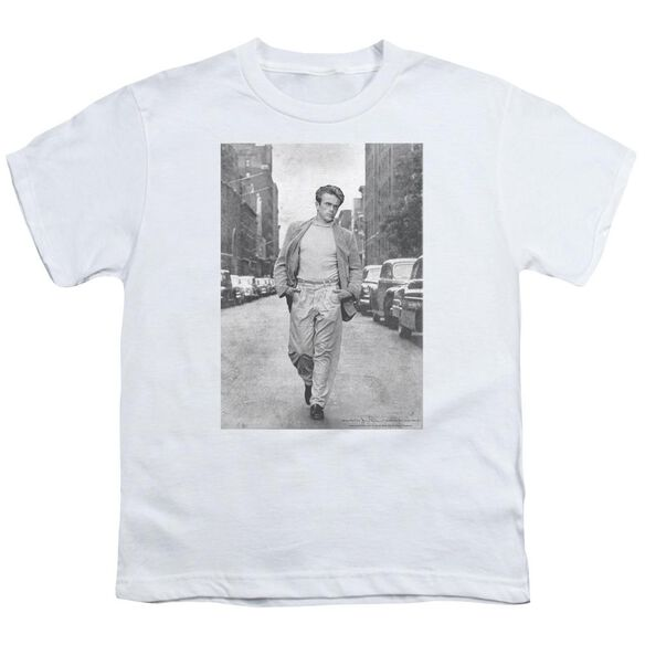Dean Walk The Walk Short Sleeve Youth T-Shirt