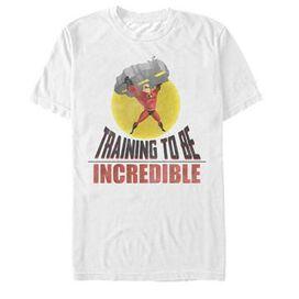 Incredibles Training Lift T-Shirt