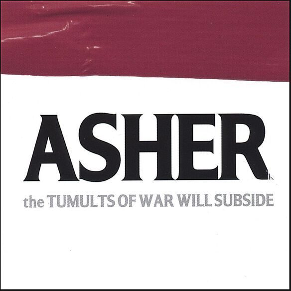 Tumults Of War Will Subsi