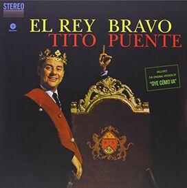 Tito Puente - El Rey Bravo