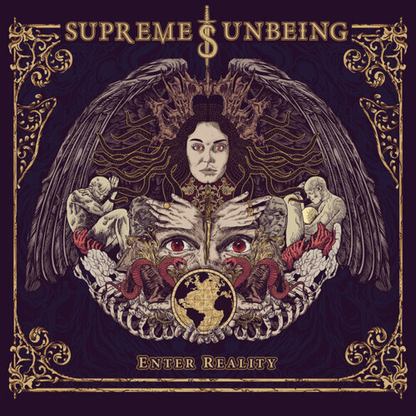 Supreme Unbeing - Enter Reality