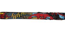 Spiderman Ffffftttt Chrome Mesh Belt
