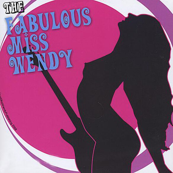 Fabulous Miss Wendy