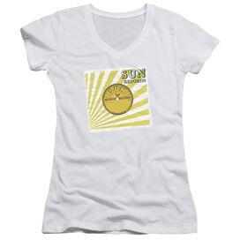 Sun Fourty Five Junior V Neck T-Shirt