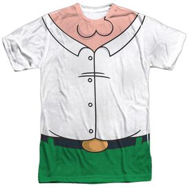 FAMILY GUY PETER COSTUME-S/S ADULT T-Shirt