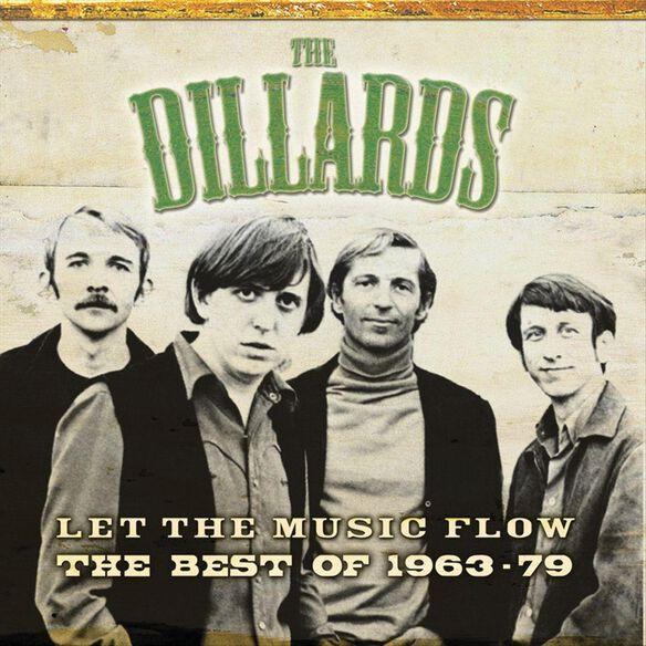 Best Of The Dillards 0705