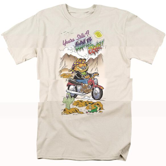 GARFIELD WILD ONE-S/S T-Shirt