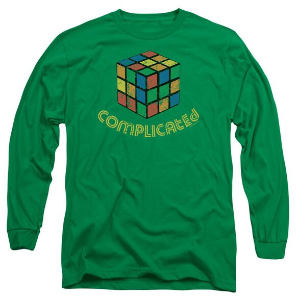 COMPLICATED- ADULT T-Shirt